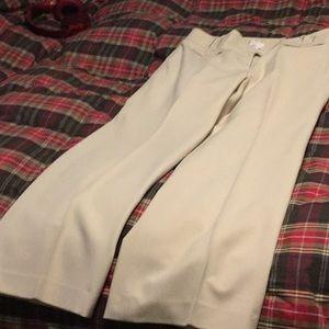 Ann Taylor loft size 8p wools pants